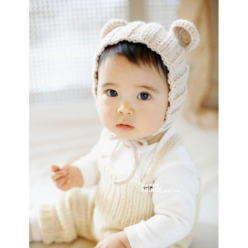 Assez bébé, modèle ourson JJ53