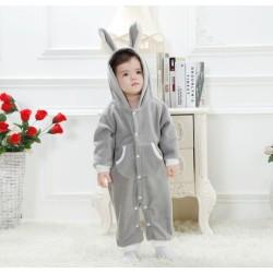 Pyjama, déguisement bébé modèle Lapin