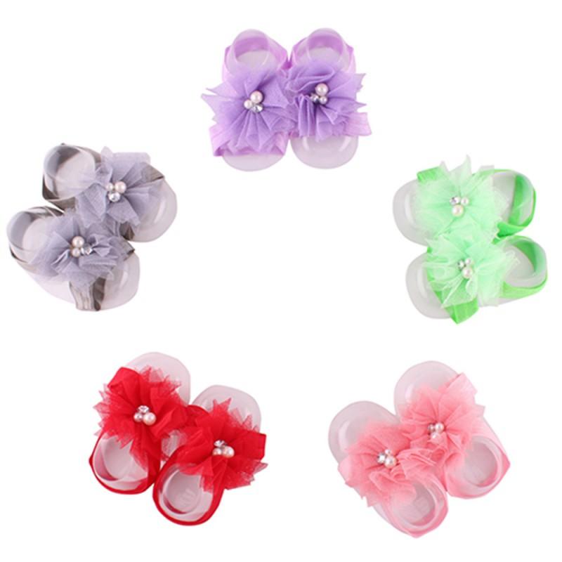 Couvre pied, modèle Mesh Flowers coloris au choix