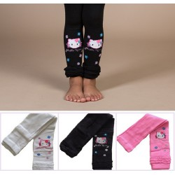 Legging collant Hello Kitty, 0 - 8 ans