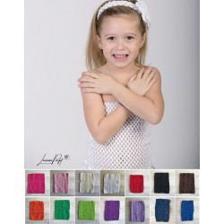 Top crochet grand  modèle 32 cm pour enfants et adultes