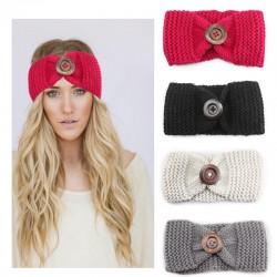 Set de 2 bonnets comme maman - 4 coloris