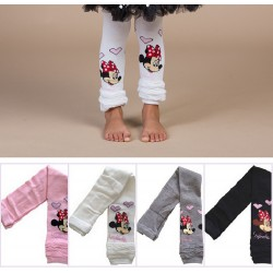 Legging collant Minnie Mouse
