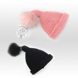 bonnet laine enfant 1 à 5 ans