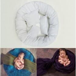 Ensemble cousins de calage dédiés au posing photo nouveaux nés
