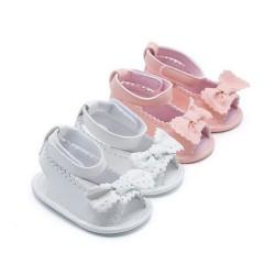 Sandales bébé 0 à 12 mois