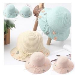 Set chapeaux de soleil comme maman ou comme ma soeur