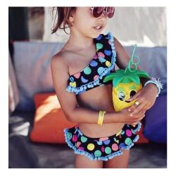 Maillot de bain modèle mexicain 18 mois à 6 ans