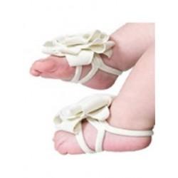 Accéssoire, couvre pied pètale bébé 0 à 24 mois
