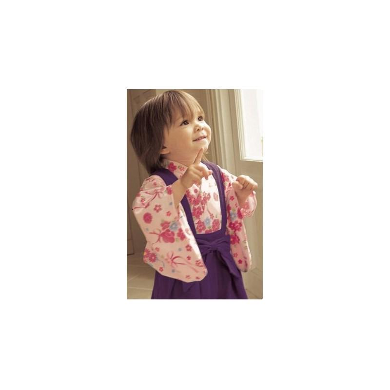 Déguisement Kimono Japonais