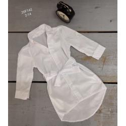 Robe chemise Tijuana 2 à 14...
