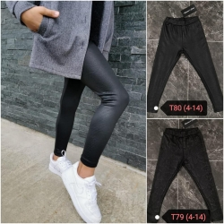 Jegging thermo confort...