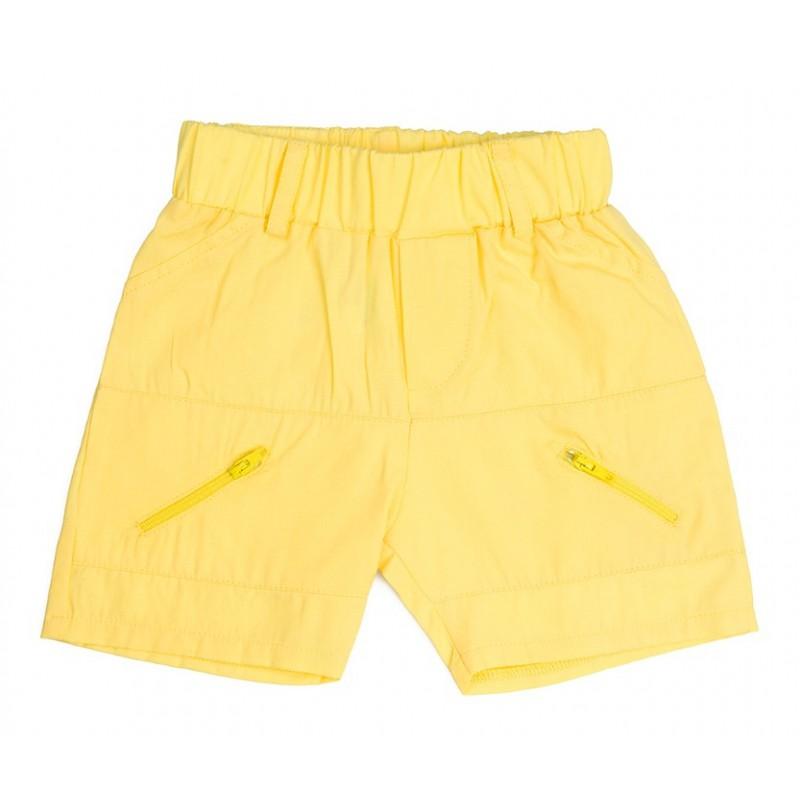 "Bermuda zippé jaune comme maman"" thème Cap Horn"""