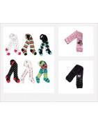 Collants et leggings 0 à 10 ans