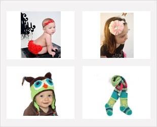 Accessoires bébé et enfants