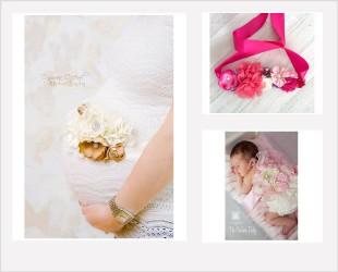 Ceintures maternité et bébé