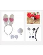 déguisements pour bébés et enfants