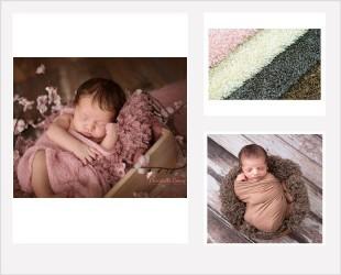 accessoires photo nouveaux nés