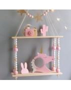 décoration scandinave chambre enfant