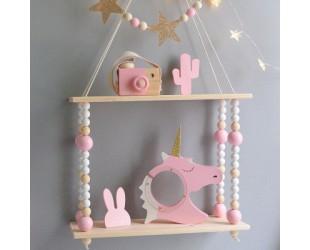 Décoration chambre bébé et enfants style scandinave