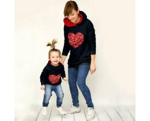 Vêtements duo - pour maman