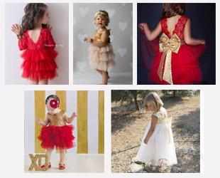 Nos robes de soirée