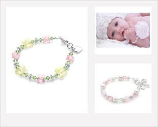 Bracelet bébé et enfants