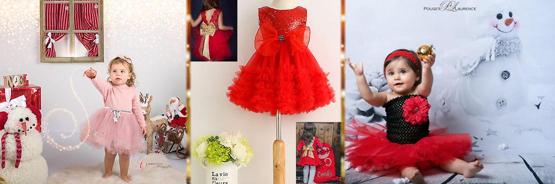 Vêtements et accessoires spécial hiver et noël filles et garçons